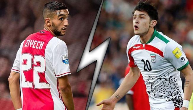 Soi keo Morocco vs Iran hinh anh 2