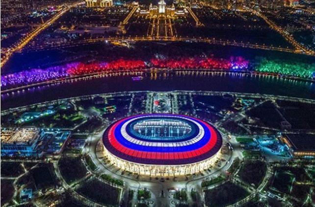 link truc tiep le khai mac vck world cup 2018 hinh anh 1