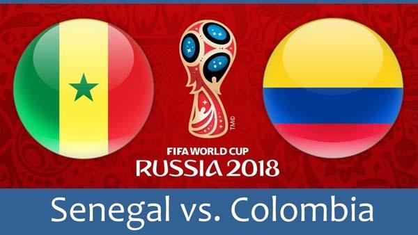 link truc tiep tran senegal vs colombia 21h ngay 28/6 - link sopcast, acestream hd 1080