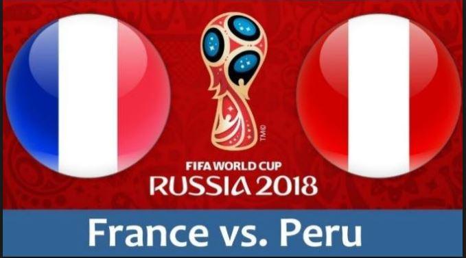 Soi keo Phap vs Peru 22h00 ngay 21/06 bang C hinh anh 2