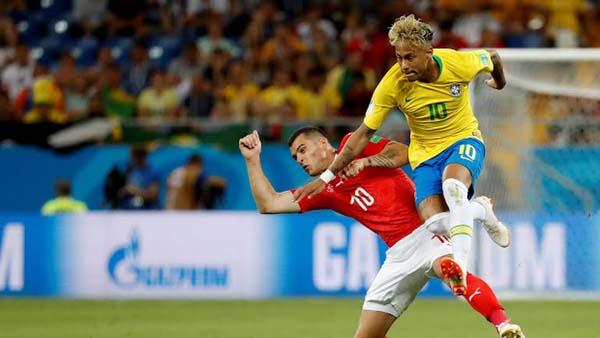 video ban thang tran brazil vs thuy si - ket qua tran dau chinh xac nhat