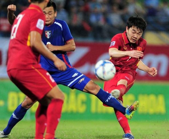doi hinh tham du cua doi tuyen Viet Nam Asian Cup 2019 gom ai hinh anh 2