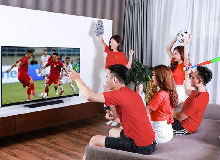 Xem truc tiep doi tuyen Viet Nam da Asian Cup 2019 o dau hinh anh 1