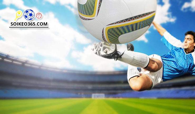 Phần mềm cá cược bóng đá