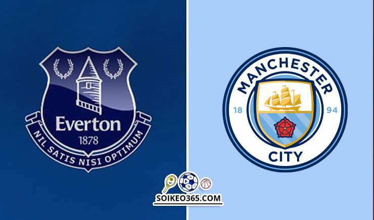Soi kèo Everton vs Man City