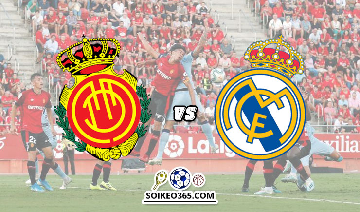 Soi kèo Mallorca vs Real Madrid