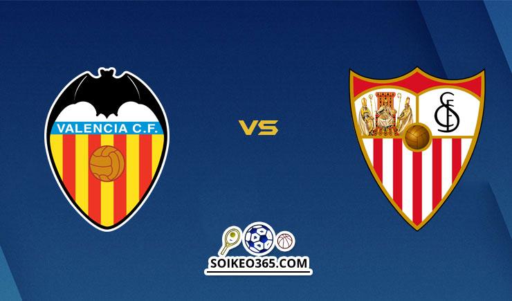 Soi kèo Valencia vs Sevilla
