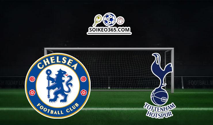 Nhận định Chelsea vs Tottenham