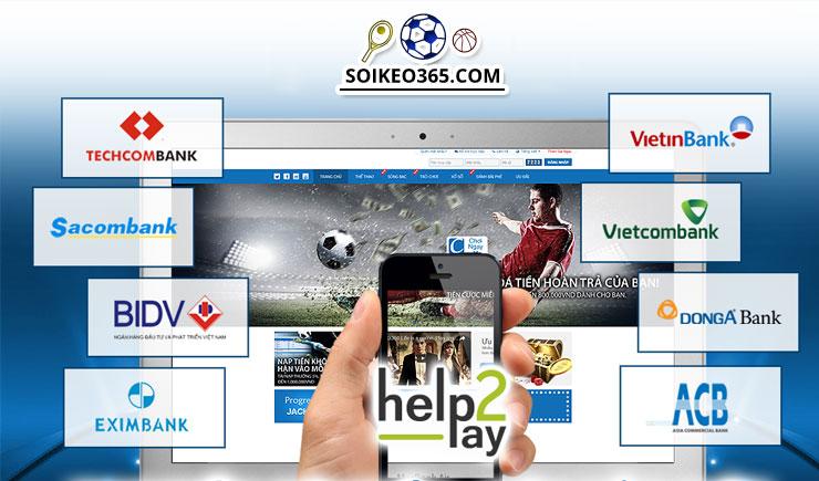 Phương thức thanh toán cá cược online