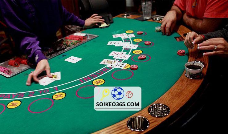 các kinh nghiệm chơi tại Casino