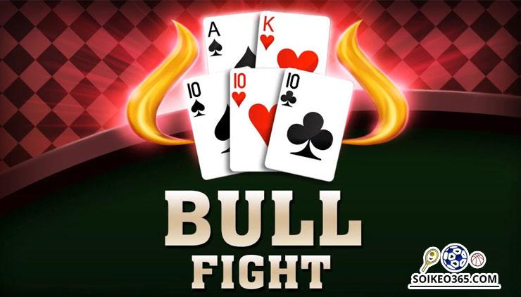 Cách chơi bài Bull Bull