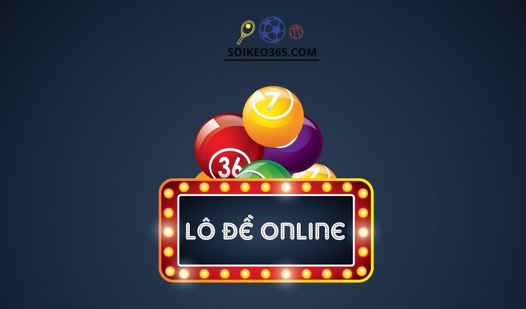 Cách chơi lô đề online