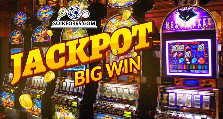 Hướng dẫn chơi Jackpot Online