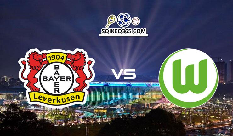 Soi kèo Bayer Leverkusen vs Wolfsburg