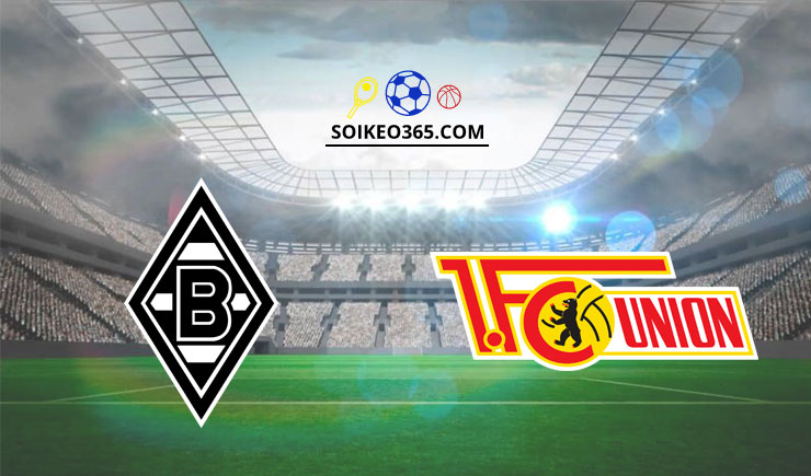 Soi kèo Monchengladbach vs Union Berlin