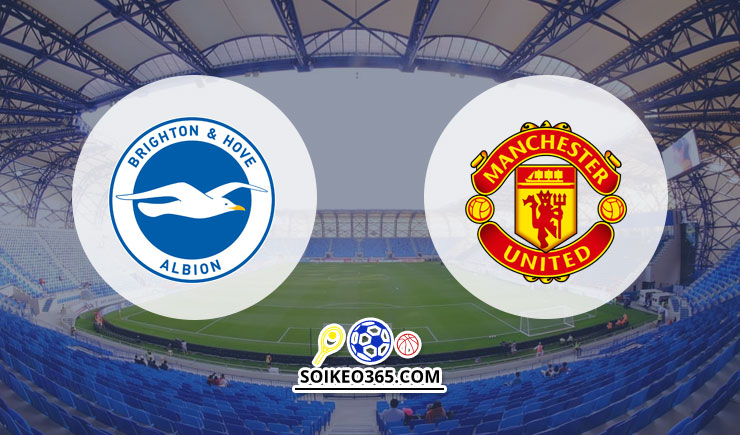 Soi kèo Brighton vs Manchester United