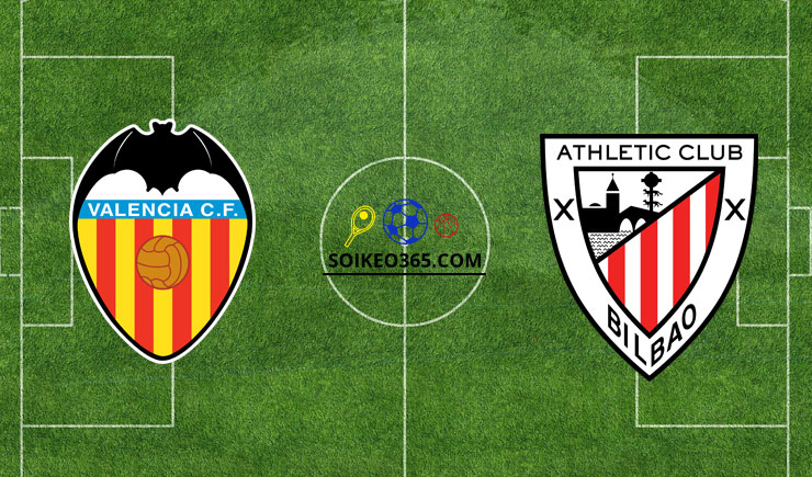 Soi kèo Valencia vs Athletic Bilbao