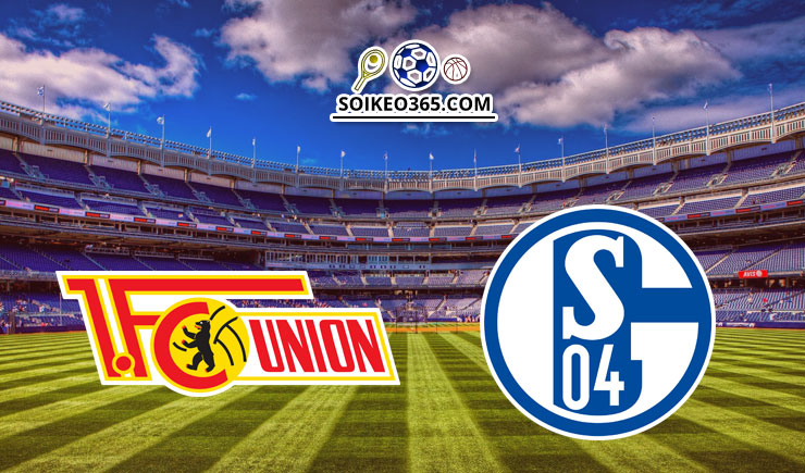 Soi kèo Union Berlin vs Schalke 04