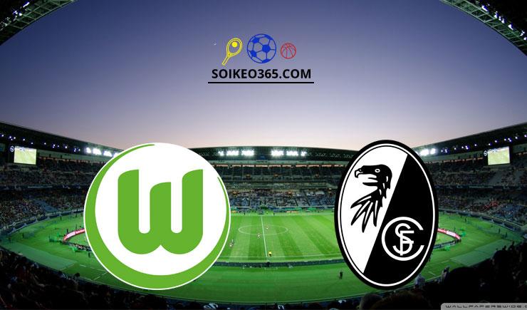 Soi kèo Wolfsburg vs Freiburg