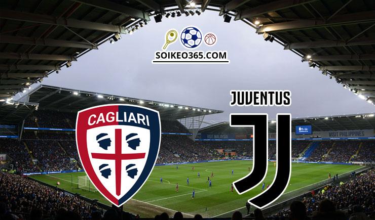 Nhận định Cagliari vs Juventus
