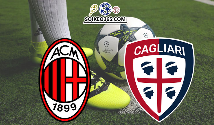 Soi kèo AC Milan vs Cagliari