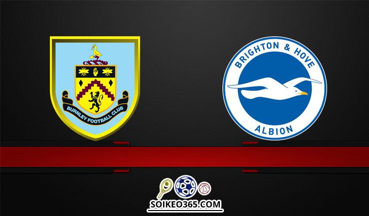 Soi kèo Burnley vs Brighton Hove