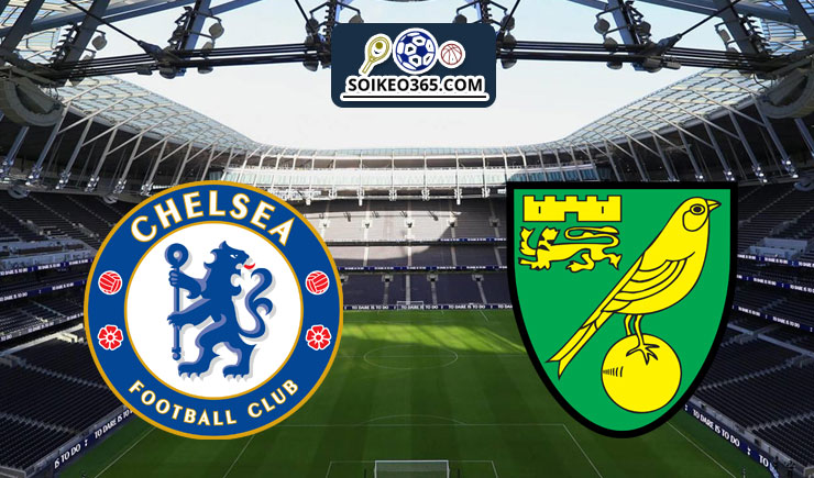 Soi kèo Chelsea vs Norwich City