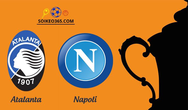 Soi kèo Atalanta vs Napoli