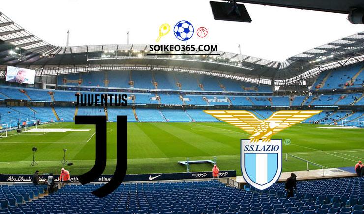 Soi kèo Juventus vs Lazio
