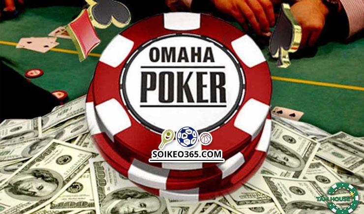 chơi Poker Omaha