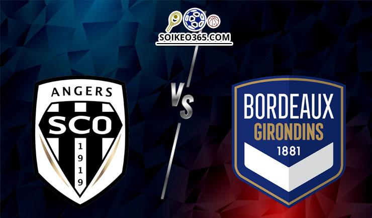 Nhận định Angers vs Bordeaux