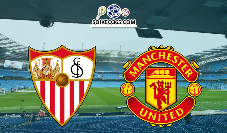 Soi kèo Sevilla vs Man United