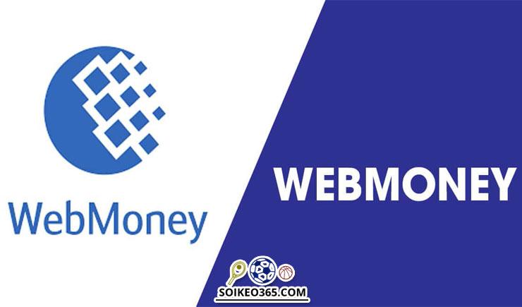 Ví điện tử WebMoney là gì