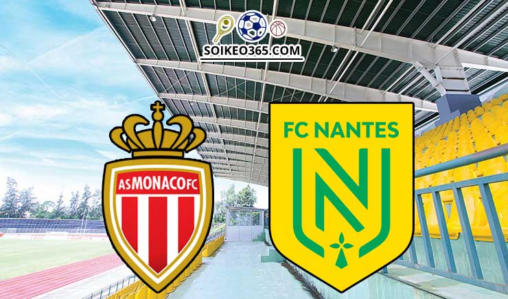 Soi kèo AS Monaco vs Nantes