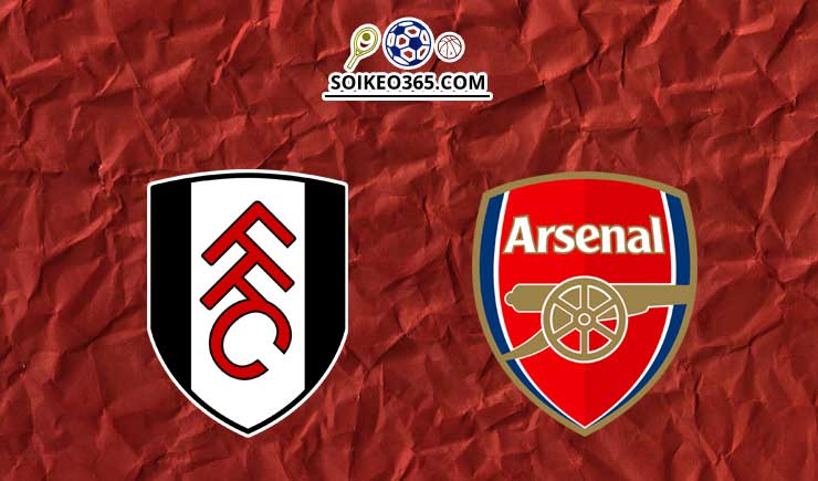 Soi kèo Fulham vs Arsenal