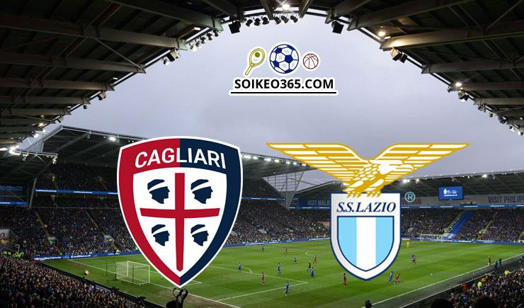Soi kèo Cagliari vs Lazio