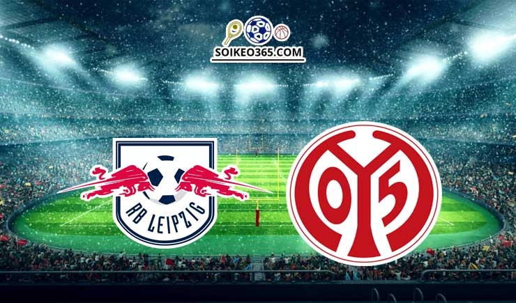 Soi kèo RB Leipzig vs Mainz 05