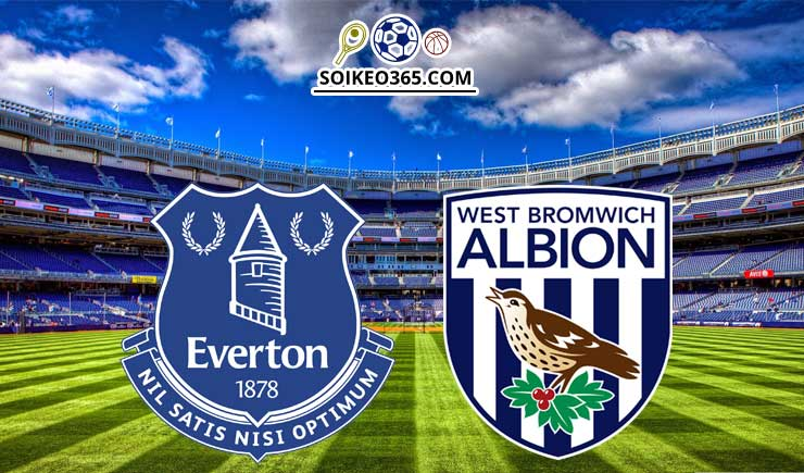 Soi kèo Everton vs West Brom