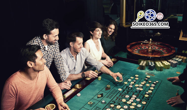 Cách giải đen cờ bạc