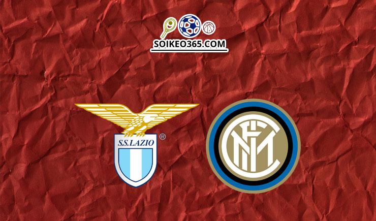 Soi kèo Lazio vs Inter Milan