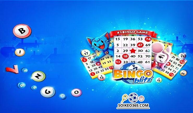 Game Bingo online
