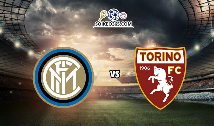 Soi kèo Inter Milan vs Torino