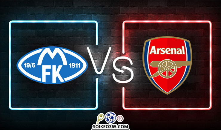 Soi kèo Molde vs Arsenal