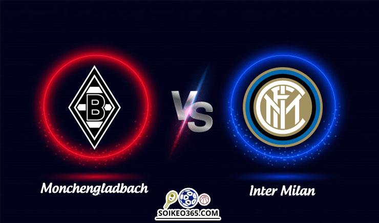 Soi kèo Monchengladbach vs Inter Milan