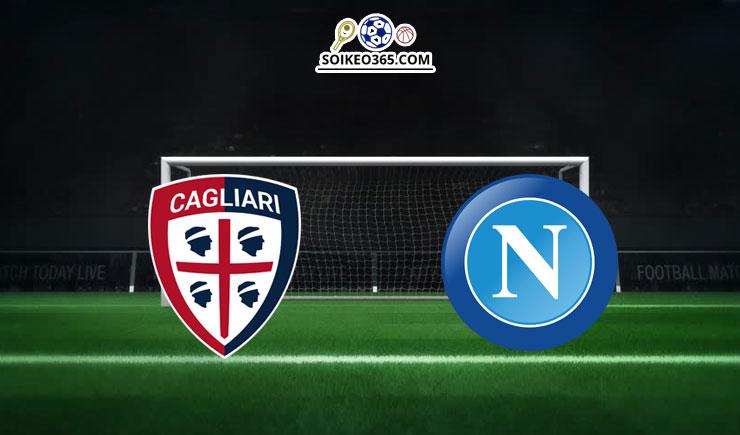Nhận định Cagliari vs Napoli
