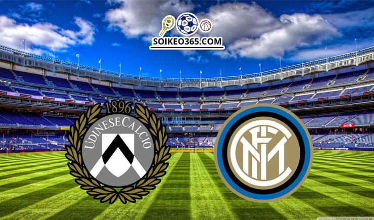 Soi kèo Udinese vs Inter Milan