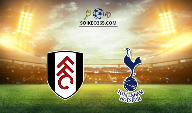 Soi kèo Fulham vs Tottenham