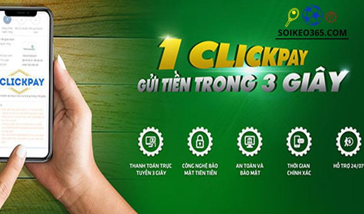 Tìm hiểu cách chuyển tiền bằng 1ClickPay một cách hiệu quả nhất