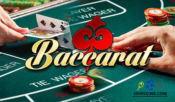 Cách tính bài Baccarat – Thủ thuật chơi bài đỉnh cao