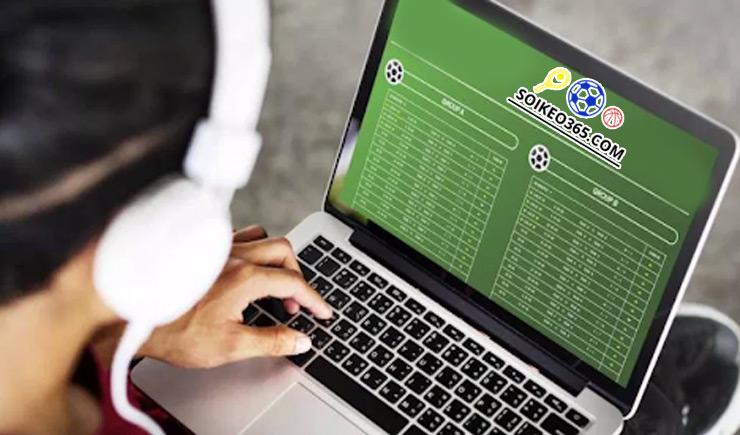 Tìm hiểu những cách so sánh tỷ lệ cược kèo giữa các nhà cái trực tuyến